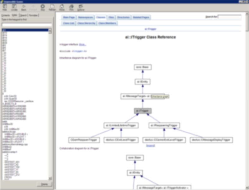 Extending the code documentation generator susheels blog class diagrams ccuart Image collections